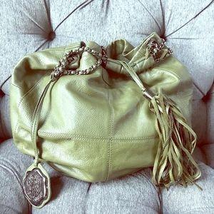 Green Vince Camuto Bag